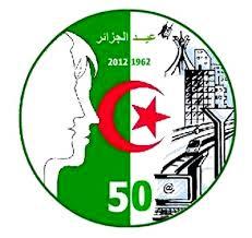 50e anniversaire de l'indépendance de l'Algérie