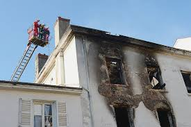 Roms incendie