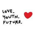 love youth future logo