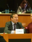 Martin HIRSCH, Président de l'Agence du Service Civique français et Ancien Haut-commissaire aux solidarités actives contre la pauvreté